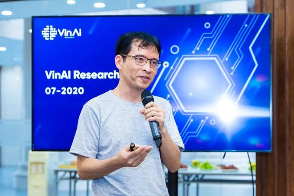 VinAI tiên phong nâng cấp đổi mới sáng tạo tại khu vực Đông Nam Á với siêu máy tính mạnh nhất Việt Nam