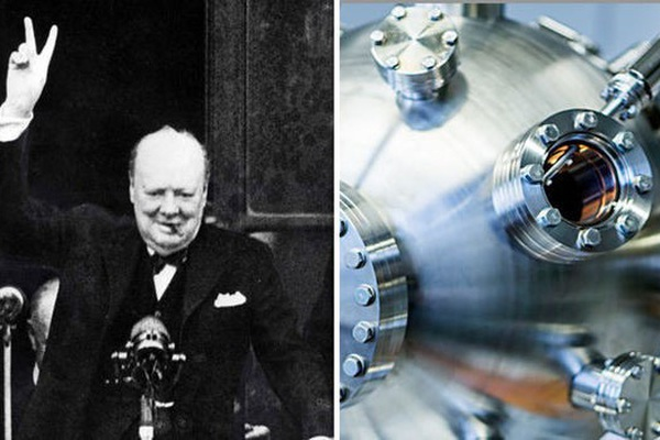 Quân Đồng minh giành chiến thắng trong Thế chiến 2 là nhờ... cỗ máy thời gian?