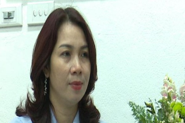 Vì sao nữ Trưởng phòng giáo dục ở Đà Nẵng bị thi hành kỷ luật?