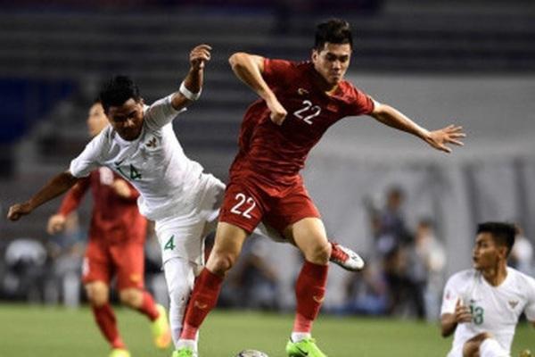 Vì sao HLV Park Hang-seo lo lắng trước trận ĐT Việt Nam - ĐT Indonesia?