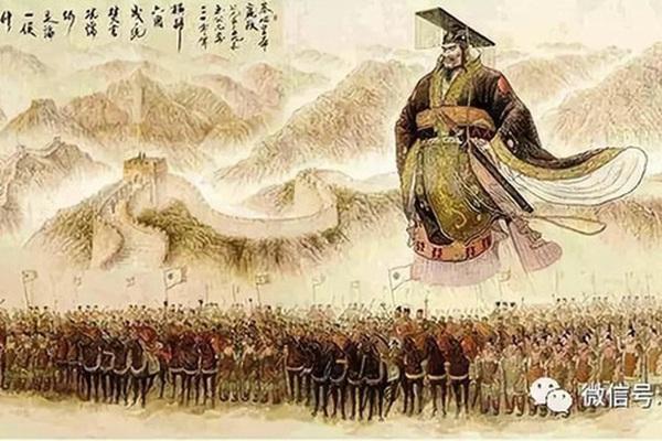 Thua thiệt đủ đường, vì sao Tần Thủy Hoàng vẫn nên nghiệp đế?