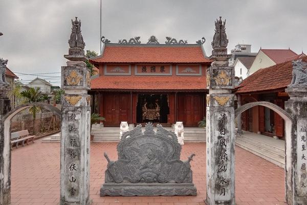 Chuyện lạ kỳ ở Nghệ An: Một nhà thờ thờ chung 2 dòng họ?