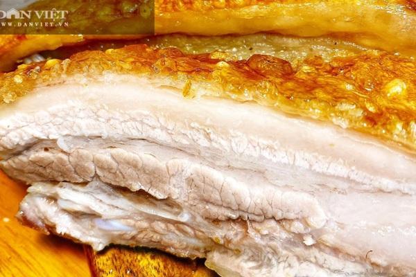 """Gia vị """"cực đỉnh"""" giúp làm thịt quay bằng nồi chiên không dầu ngon tuyệt"""