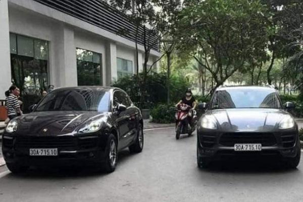Xế hộp biển số giả: ĐBQH Phạm Văn Hòa chỉ ra điều cần làm ngay