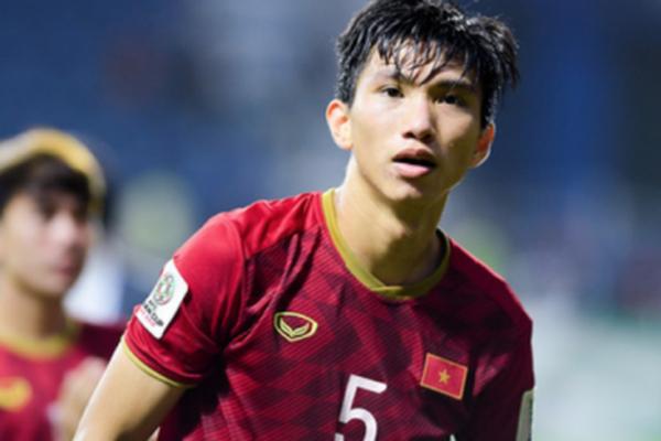 Đoàn Văn Hậu và những tuyển thủ nào có nguy cơ bị loại khỏi ĐT Việt Nam?