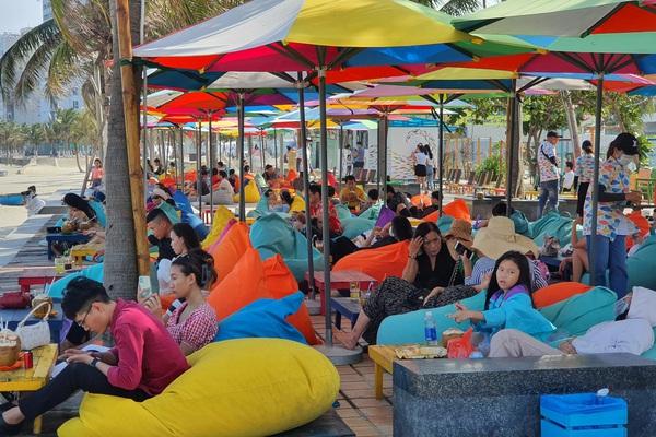 Đà Nẵng dự kiến đón gần 130.000 lượt khách đi du lịch 30/4-1/5