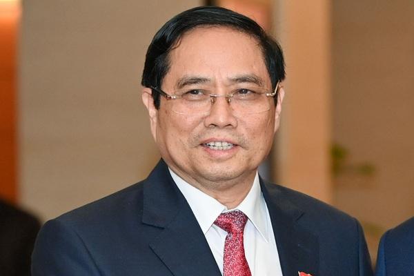 Thủ tướng Phạm Minh Chính và các Phó Thủ tướng có nhiệm vụ thế nào theo phân công công tác mới?