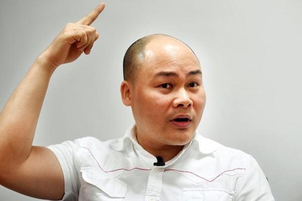 CEO Nguyễn Tử Quảng tuyên bố choáng về Bphone, bóng gió điều này về Vsmart