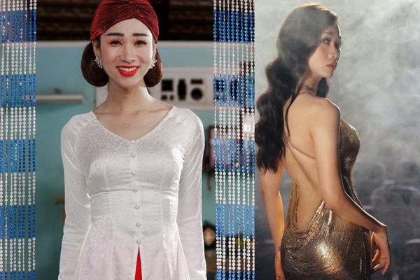 """Vì sao diễn viên Hải Triều """"chán giả gái đẹp"""", muốn đóng vai giả gái """"khùng""""?"""