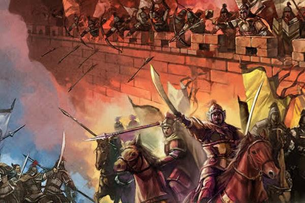 Đội quân nào thực lực mạnh, nhưng sớm bị Tào Tháo xóa sổ?