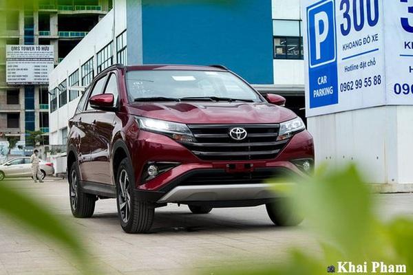 """Nhược điểm xe Toyota Rush khiến người Việt e dè """"xuống tiền"""""""