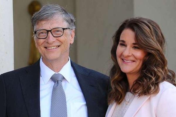 Vợ chồng tỷ phú Bill Gates ly hôn và chuyện rửa bát trong hôn nhân