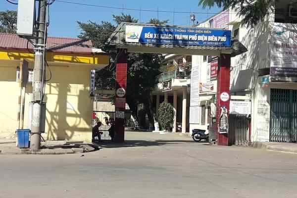 Nông thôn Tây Bắc: Xe khách Điện Biên đi - đến Hà Nội và 3 tỉnh Tây Bắc từ 13/10