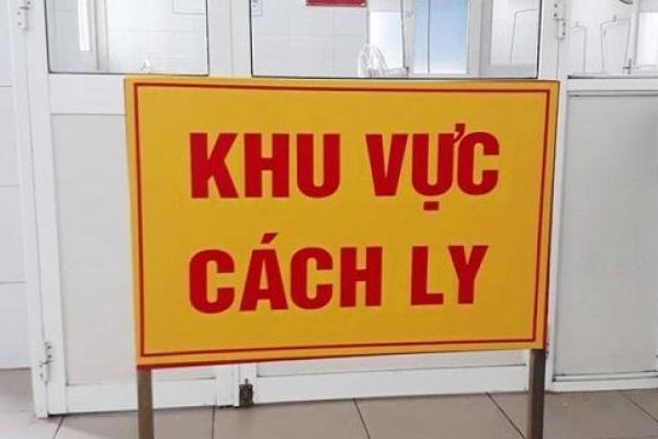 Hà Nam vượt 500 ca dương tính với SARS-CoV-2