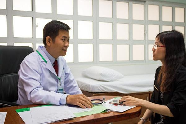 PGS.TS y khoa trẻ nhất Việt Nam ứng cử ĐBQH: Đau đáu nỗi lo chăm sóc sức khỏe người dân