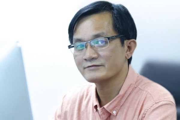 Nhà báo Nguyễn Đức Hiển chia sẻ về áp lực khi lần đầu ứng cử làm đại biểu HĐND TP.HCM
