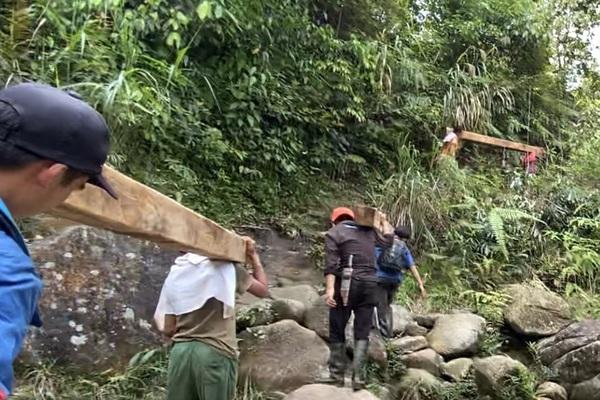 Phá rừng pơ mu VQG Hoàng Liên: UBND tỉnh Lào Cai sẽ tiếp tục xử lý trách nhiệm tổ chức, cá nhân có liên quan