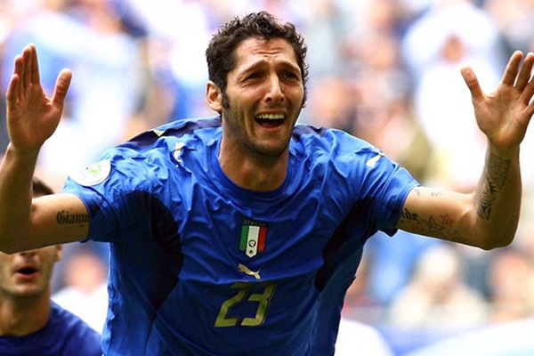 4 huyền thoại bóng đá từng chơi nghiệp dư: 2 người vô địch World Cup