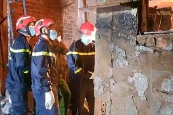 Vụ cháy nhà làm 8 người chết ở TP.HCM: Đủ điều kiện để khởi tố vụ án