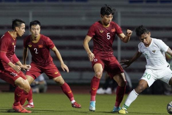 Báo Indonesia chán ngán khi đội nhà đặt mục tiêu thắng ĐT Việt Nam