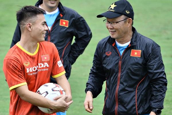 Lý Công Hoàng Anh: Từ báu vật của thầy Park đến thủ lĩnh bóng đá Việt Nam tương lai