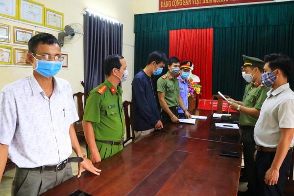 TT-Huế: Khởi tố 2 đối tượng tổ chức đưa nhiều người Trung Quốc nhập cảnh trái phép