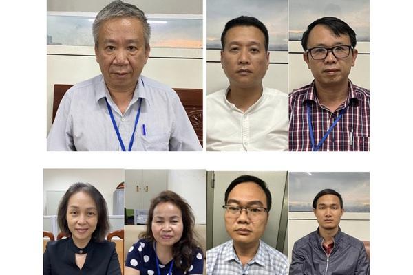 Bộ Công an khởi tố 7 bị can liên quan sai phạm tại Bệnh viện Tim Hà Nội