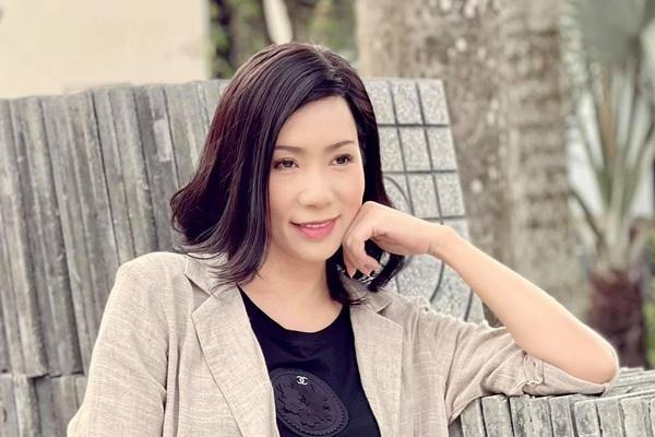 """NSƯT Trịnh Kim Chi: """"Tôi muốn đưa tiếng nói của nghệ sĩ đến với cấp quản lý"""""""