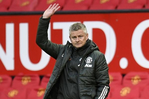 """M.U thua ngược Liverpool, HLV Solskjaer hứa """"rút kinh nghiệm"""""""