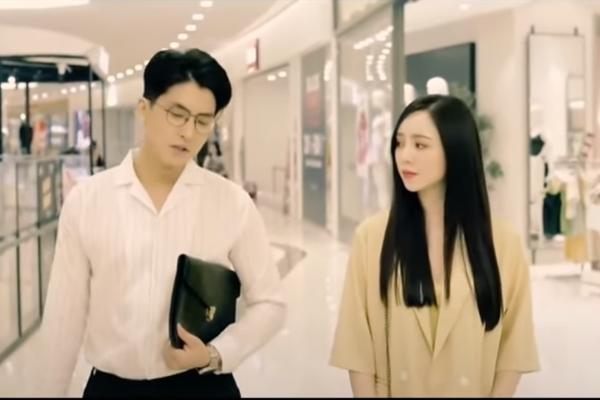 """Phim hot Hãy nói lời yêu tập 10: Bình tiếp tục """"chăn"""" Hoàng My"""
