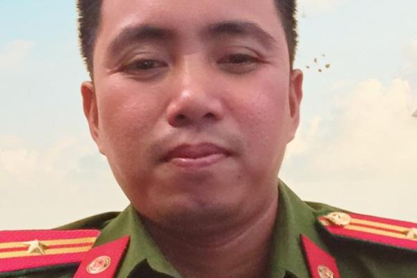Thiếu tá công an dũng cảm tố cáo sai phạm tại CA Đồ Sơn: Tôi làm không phải để hạ người này, đấu người kia