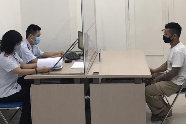 Hà Nội: Xử phạt 6 Facebooker đăng tin sai phát ngôn của Phó Thủ tướng Vũ Đức Đam về Covid-19
