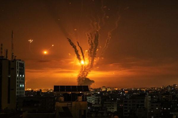 Chiến lược tấn công của Israel khiến Hamas sốc nặng, không hiểu vì sao lĩnh đòn chết chóc
