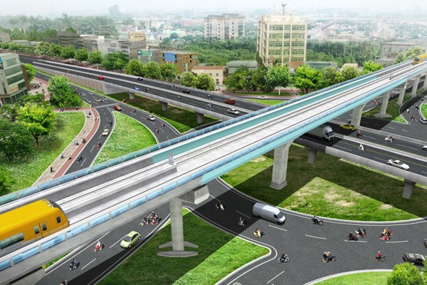6 ý tưởng tuyệt vời phát triển cơ sở hạ tầng giao thông xanh