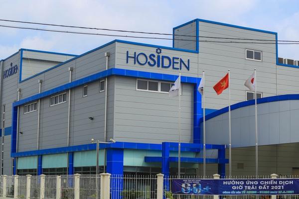 Toàn cảnh ổ dịch hơn 200 ca nhiễm Covid-19 tại công ty Hosiden Bắc Giang