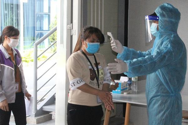 Bộ Y tế họp khẩn giữa đêm hỗ trợ dập dịch Covid-19 ở Bắc Giang