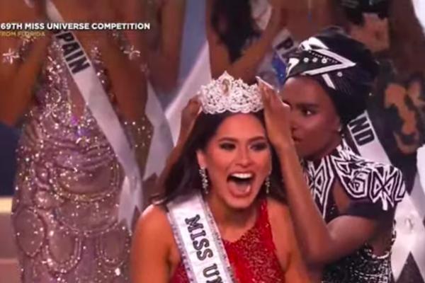 Người đẹp Mexico đăng quang Miss Universe 2020, Khánh Vân trượt Top 10 gây tiếc nuối