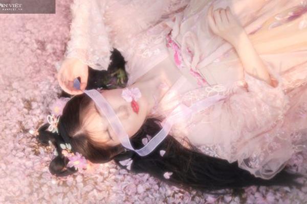 Tuyệt thế mỹ nhân thời Xuân Thu gặp bi kịch vì quá xinh đẹp, khi qua đời hoa đào bay đầy trời
