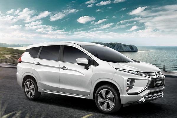 """Choáng với mức """"ăn xăng"""" của Mitsubishi Xpander phiên bản mới"""