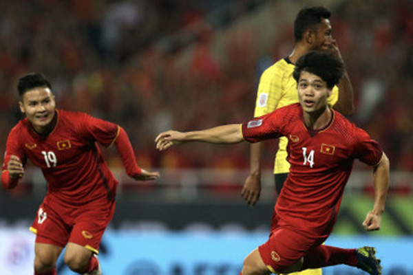 """Sợ thua ĐT Việt Nam, Malaysia gửi đơn """"cầu cứu"""" FIFA"""