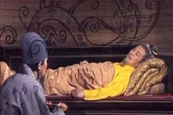 Bí ẩn gây tranh cãi về mộ Lưu Bị: Di hài cả tháng không phân hủy?