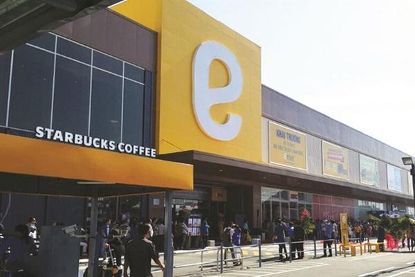 Tỷ phú Trần Bá Dương nhảy vào thị trường bán lẻ, mua lại chuỗi siêu thị Emart?