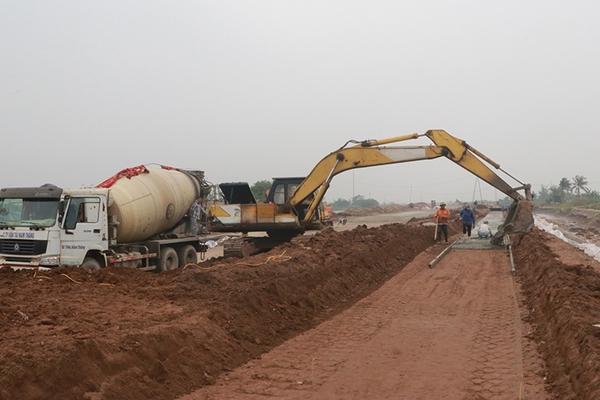 Nhiều dự án tỷ đô được Nam Định kêu gọi đầu tư trong năm 2021