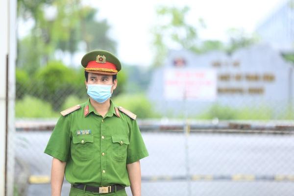 Nóng: Một trưởng khoa Bệnh viện Quân y 105 nhiễm Covid-19, có liên quan đến ổ dịch BV Nhiệt đới TƯ