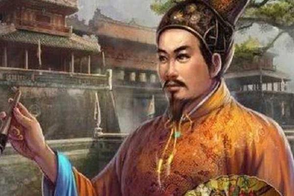 Hồ Quý Ly cưới được công chúa nhờ dòng thơ vu vơ