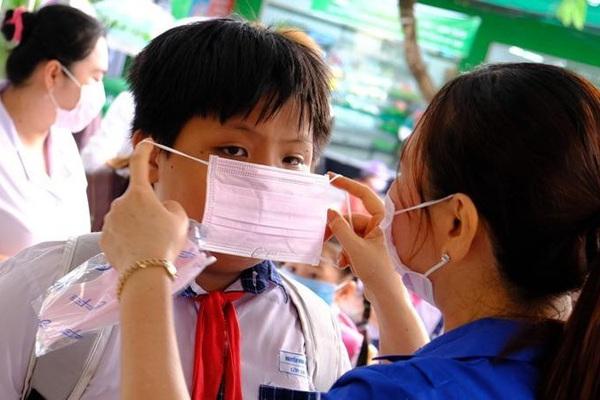 Ninh Bình, Thái Bình, Quảng Ngãi và 18 tỉnh thành thông báo cho học sinh nghỉ học