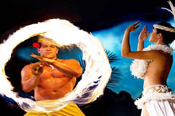 """Mỹ: Tục lệ tôn vinh các bộ phận """"nhạy cảm"""" trong văn hóa bản địa Hawaii"""