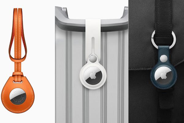 AirTag - Thiết bị định vị Apple có khiến cánh màu râu lo lắng?