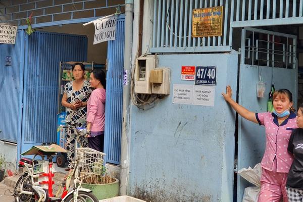 Vụ cháy 8 người chết ở TP.HCM: Hàng xóm còn run, nay là ngày học cuối cùng của các con mà!