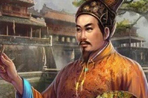 Vua Nguyễn Ánh được vợ, thoát chết nhờ... 1 cái ôm
